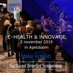 Northeast Benefiet Symposium 2019 Apeldoorn | Geannuleerd