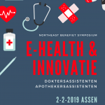 Northeast Benefiet Symposium 2019 Apeldoorn