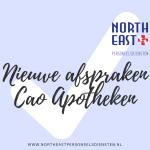 Nieuwe afspraken Cao Apotheken