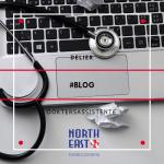 Delier | Doktersassistent | Gastblog